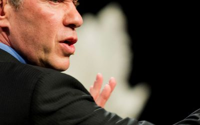 Ricardo Semler: The radical boss who proved that workplace democracy works